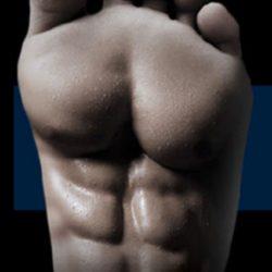 Ejercicios para entrenar tus pies