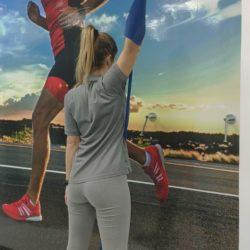 ejercicios escapulas centro clinico del pie fisioterapia
